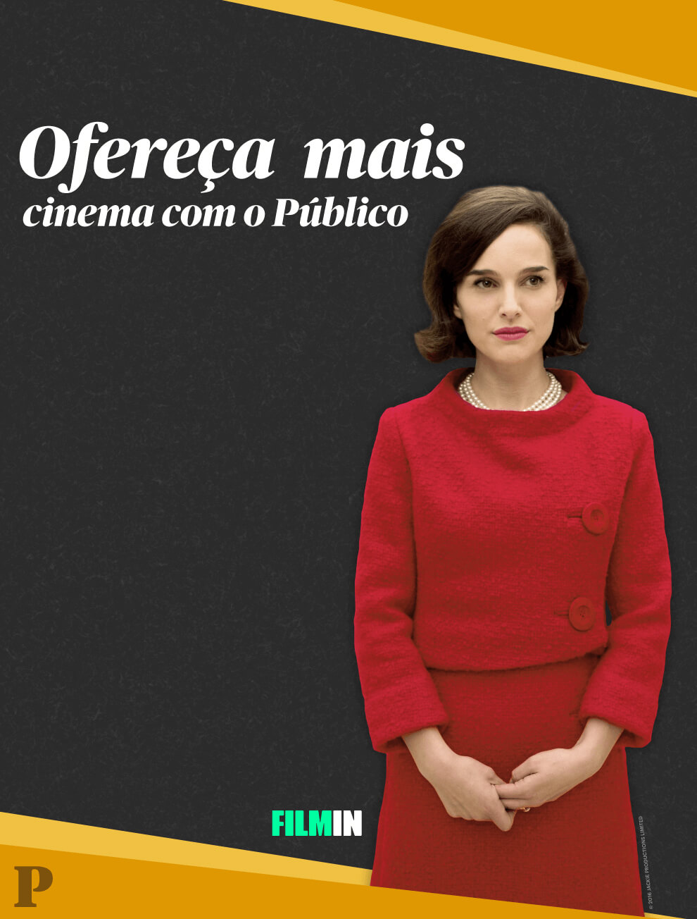 Veja mais cinema com o Público