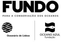 Fundo Para a Conservação dos Ocanos