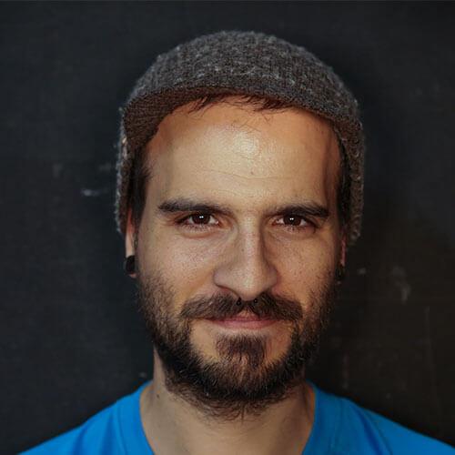 Rodrigo Manuel Borralho