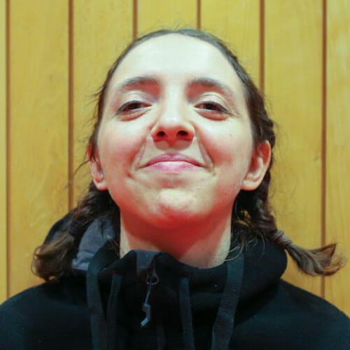 Mina Marinova Anguelova