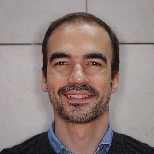 Luís Filipe Cordeiro