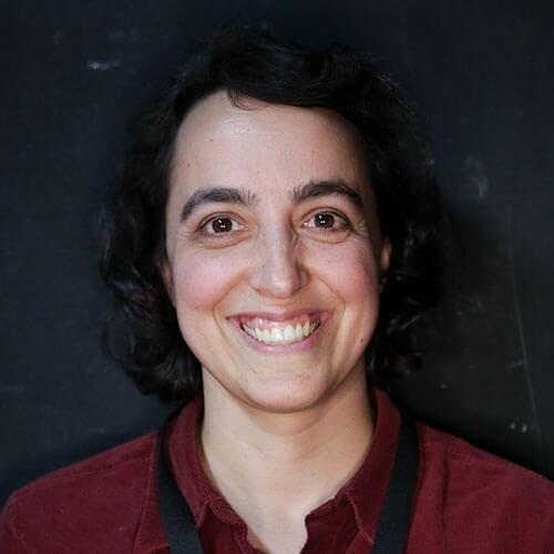 Joana Severo de Almeida