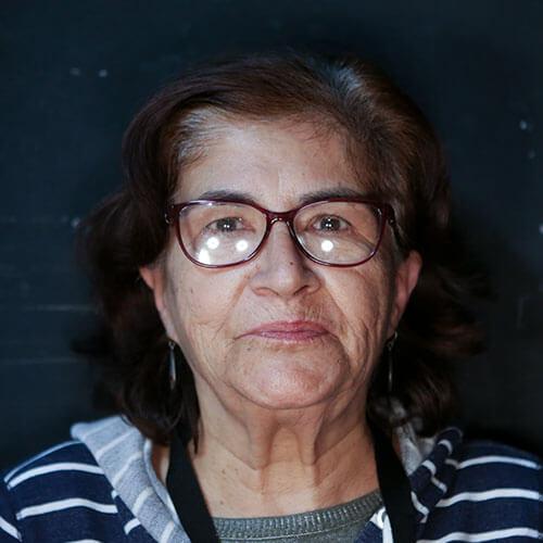 Maria Leonor Saraiva