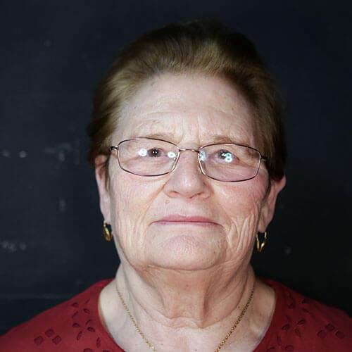 Idalina Pereira