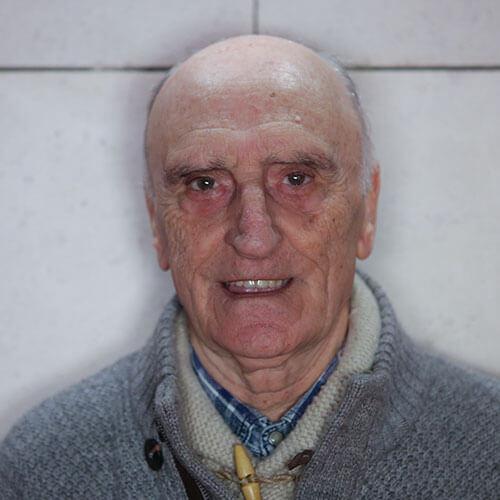 Carlos Guedes Pinto