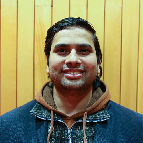 Udaya Raj Acharya