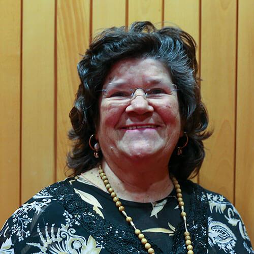Maria Belém Ferreira