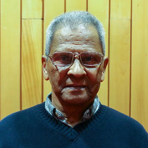 Luís Alberto Delgado