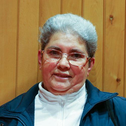 Cassilda Fernandes