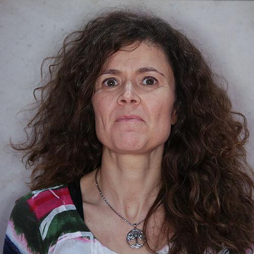 Rita Mendes Martins