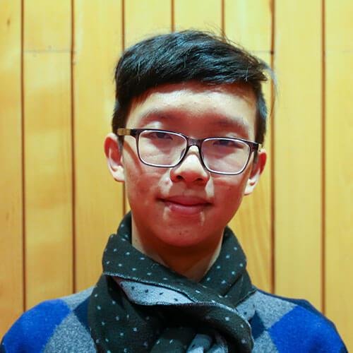 Yihong Guo (Peter)