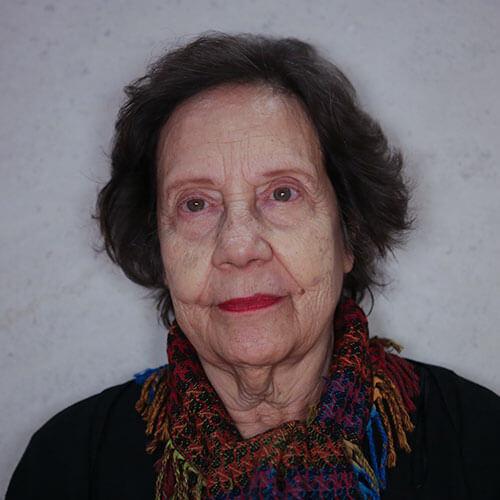 Maria Eduarda Ribeiro