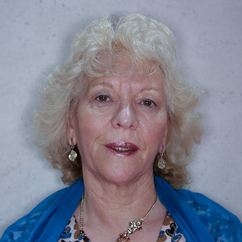 Rosa Peva