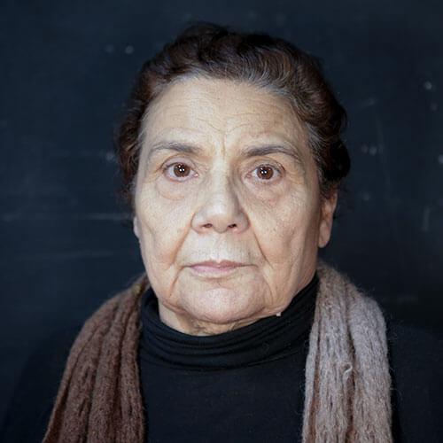 Ilda Santos