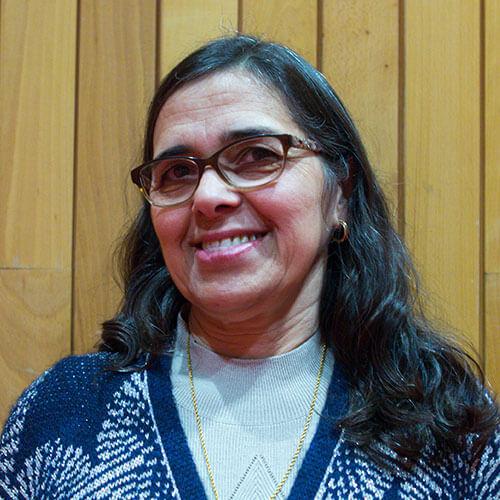 Maria da Conceição Sousa