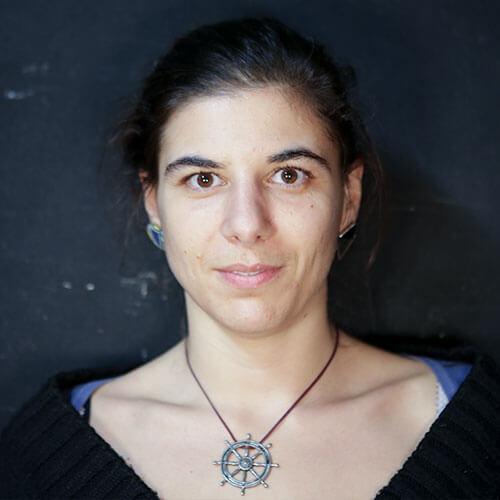 Caterina Foá