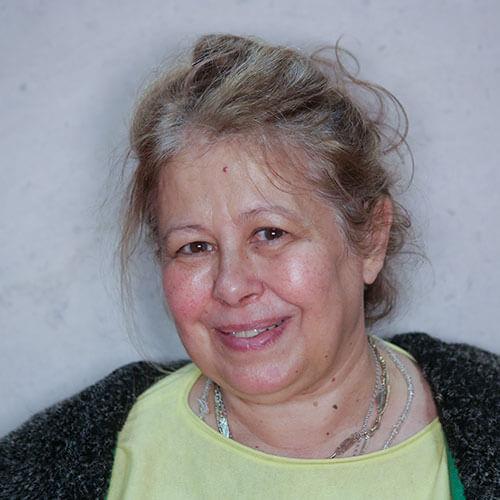 Maria Georgina da Silva