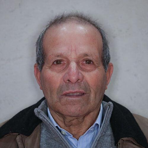 Francisco Carrilho