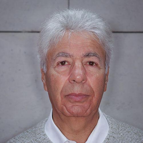 Alberto Eiras