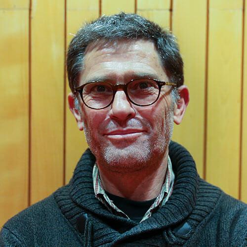 José Leon Carrillo