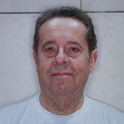 António Paiva Jorge