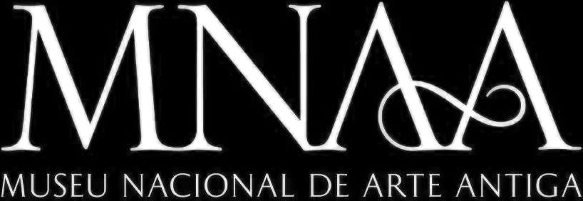 Logo Museu Nacional de Arte Antiga