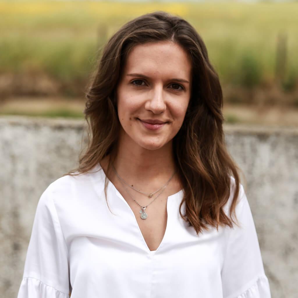 Adriana Amador