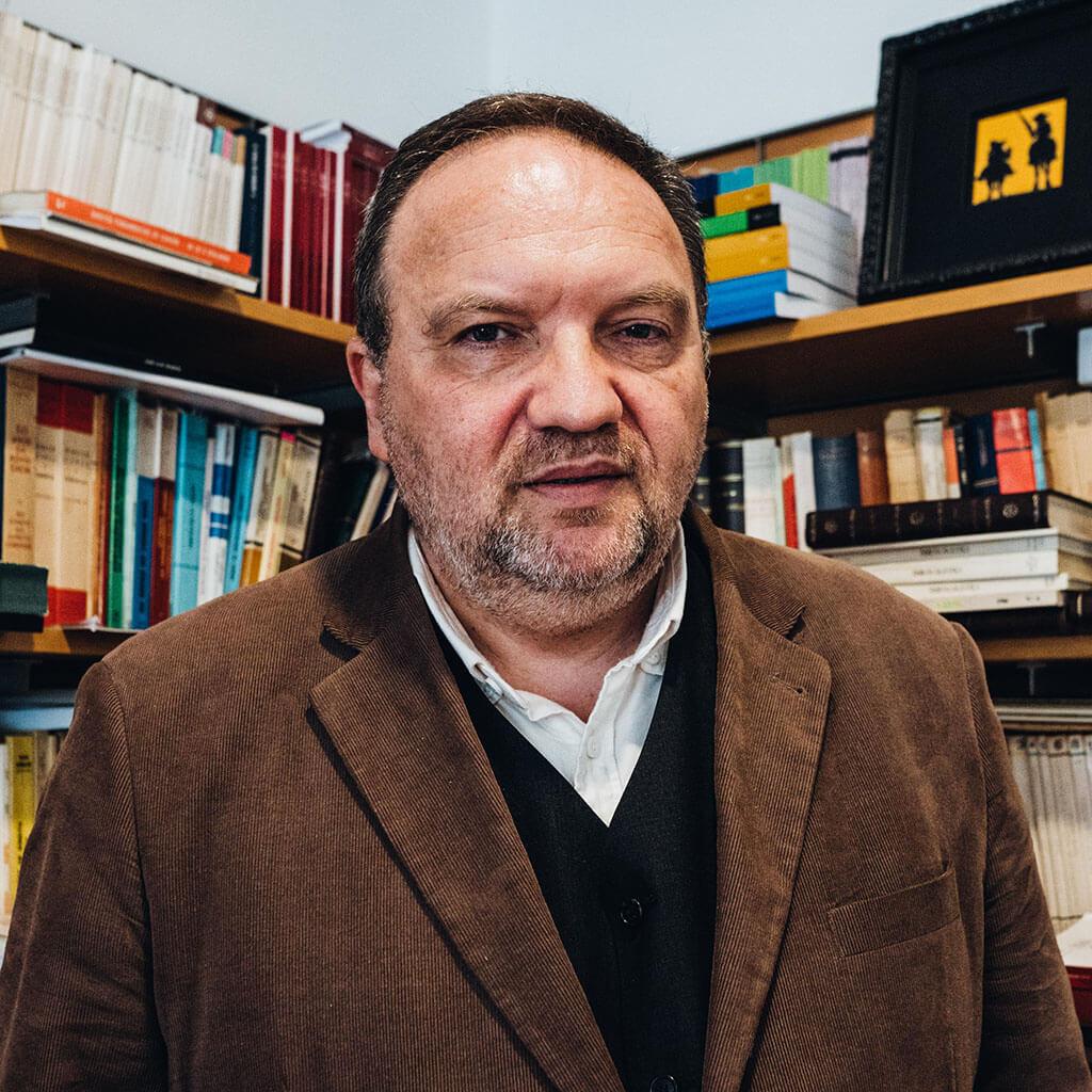 César Machado