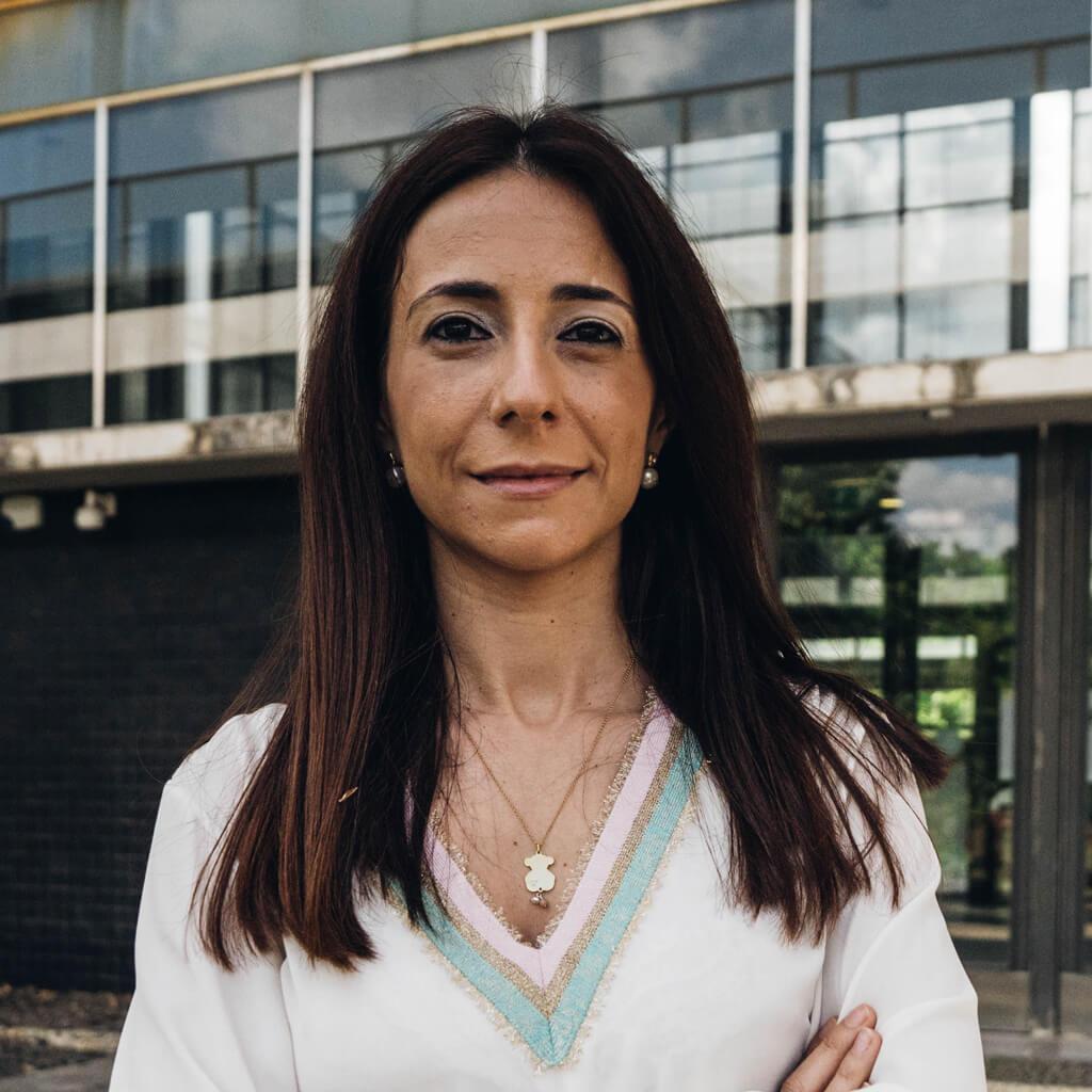 Cristina Nogueira Silva