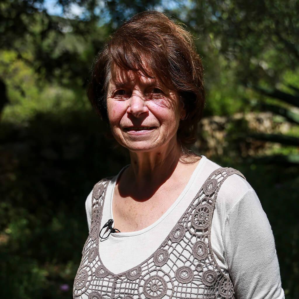 Doris Ogrin