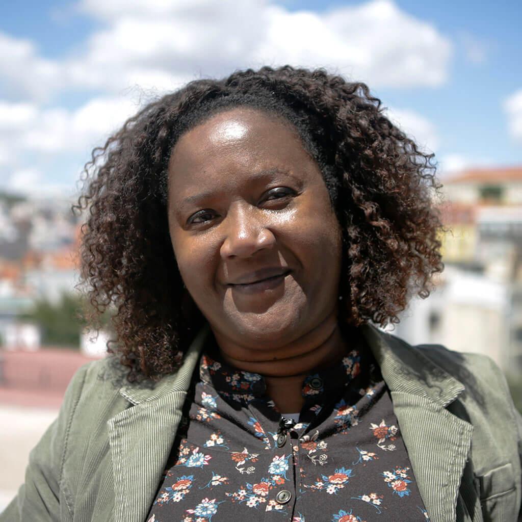Evalina Dias