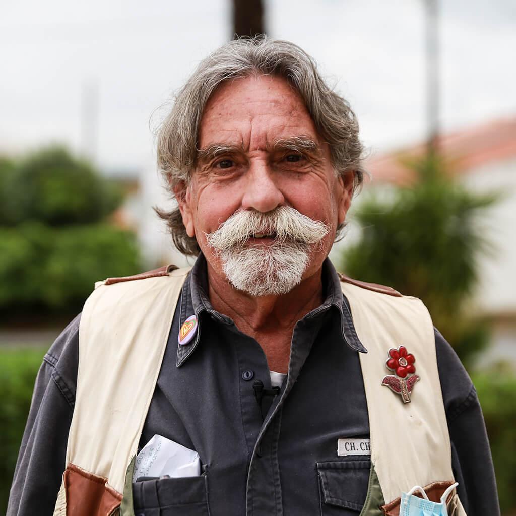 José Maria Gomes