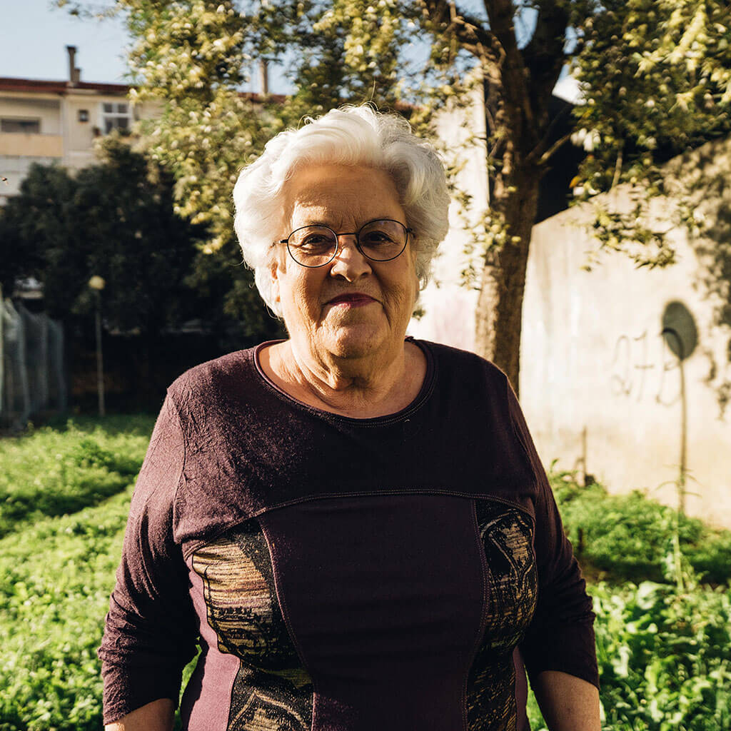 Maria do Rosário Gama