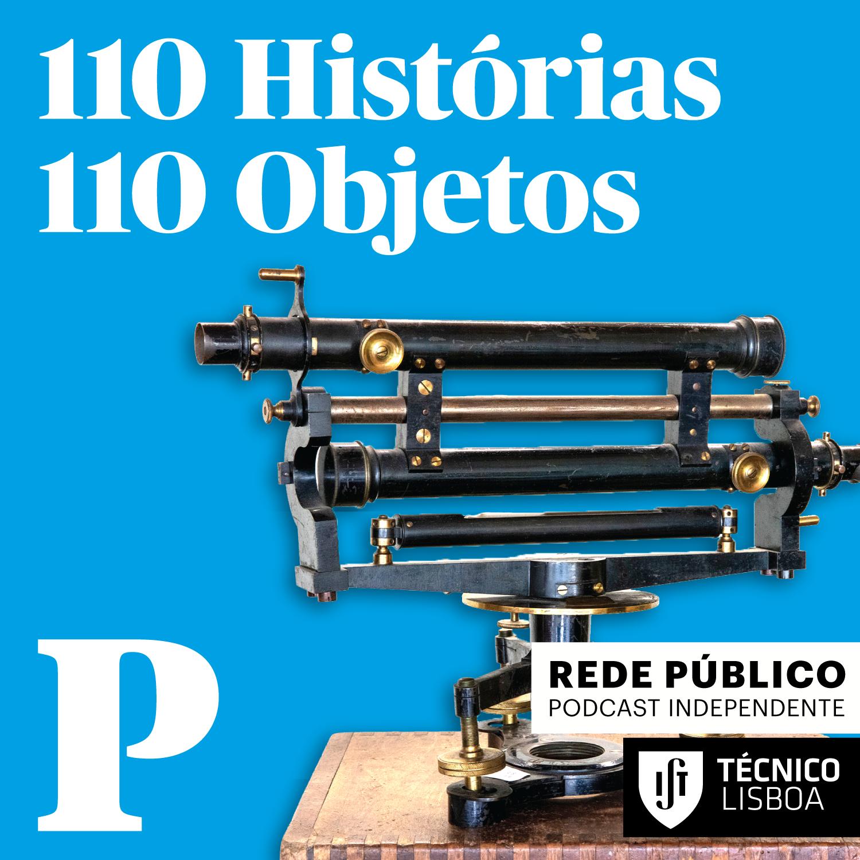 110 Histórias, 110 Objetos